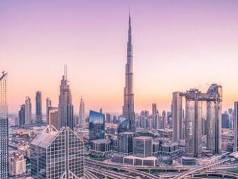 DubaiXcity