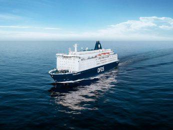 Hero_DFDS Ship