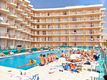 HotelXPiscisXIbizaXpool